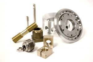 Custom cnc parts