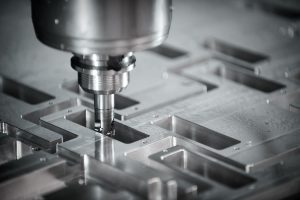 Fast CNC Milling Services