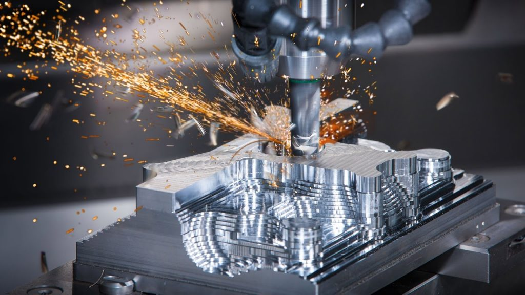 8 Tips to Optimize Design for CNC Machining Parts